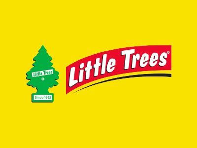 Little Trees  Costa Rica
