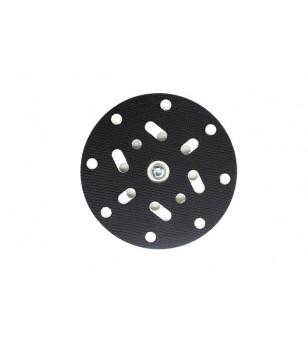 Backing Plate Pulidora Doble Acción 5 pulgadas