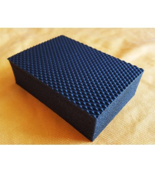 Polyshave Block