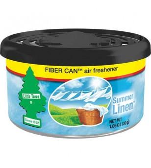Fiber Can Summer Linen -...