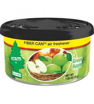 Fiber Can Green Apple -...