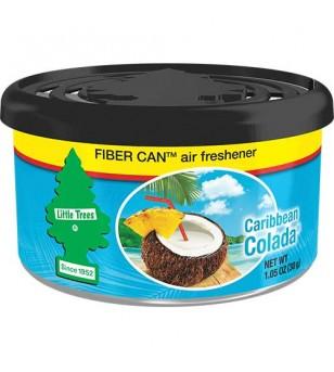 Fiber Can Caribbean Colada...