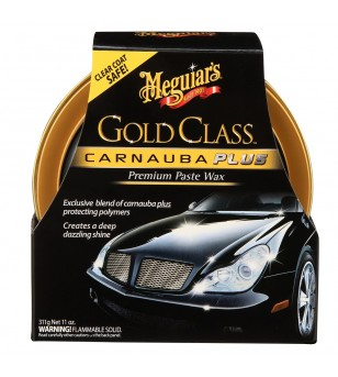 Gold Class Paste Wax