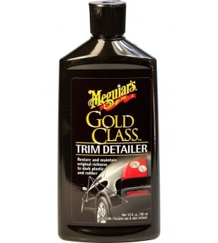 Gold Class Trim Detailer 285ml