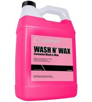 Shampoo Wash N' Wax Galón