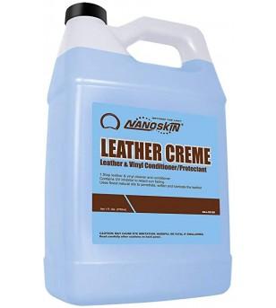 Leather Creme & Vinyl...