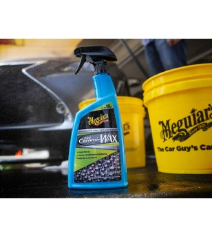Hybrid Ceramic Wax Spray 26 oz.