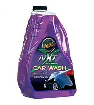 NXT Car Wash 64 oz.