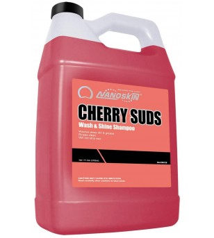 Shampoo Cherry Suds Galón
