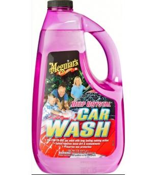 Car Wash Deep Crystal 64 oz.
