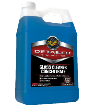 Glass Cleaner Concentrate...