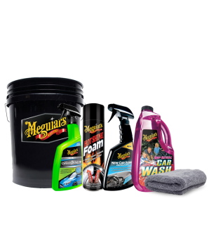 Kit productos Meguiar's