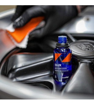 DLUX - Coating de plásticos y aros
