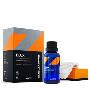 DLUX - Coating de plásticos...