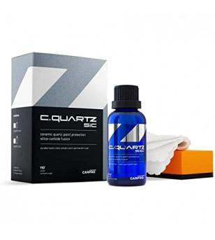 Recubrimiento CQuartz SIC 50ml