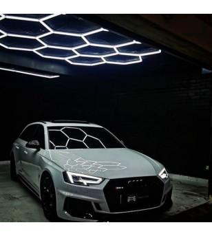 Set de iluminación led