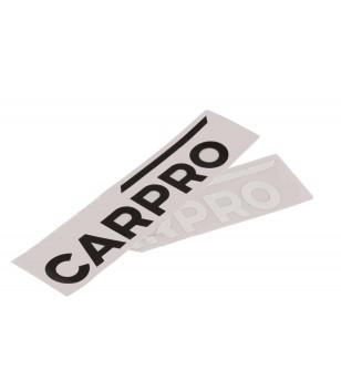 Sticker CarPro