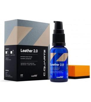 CQUARTZ Leather 2.0 -...